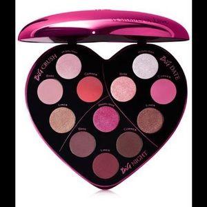 Lancôme monsieur big 12 shades of love palette NWT
